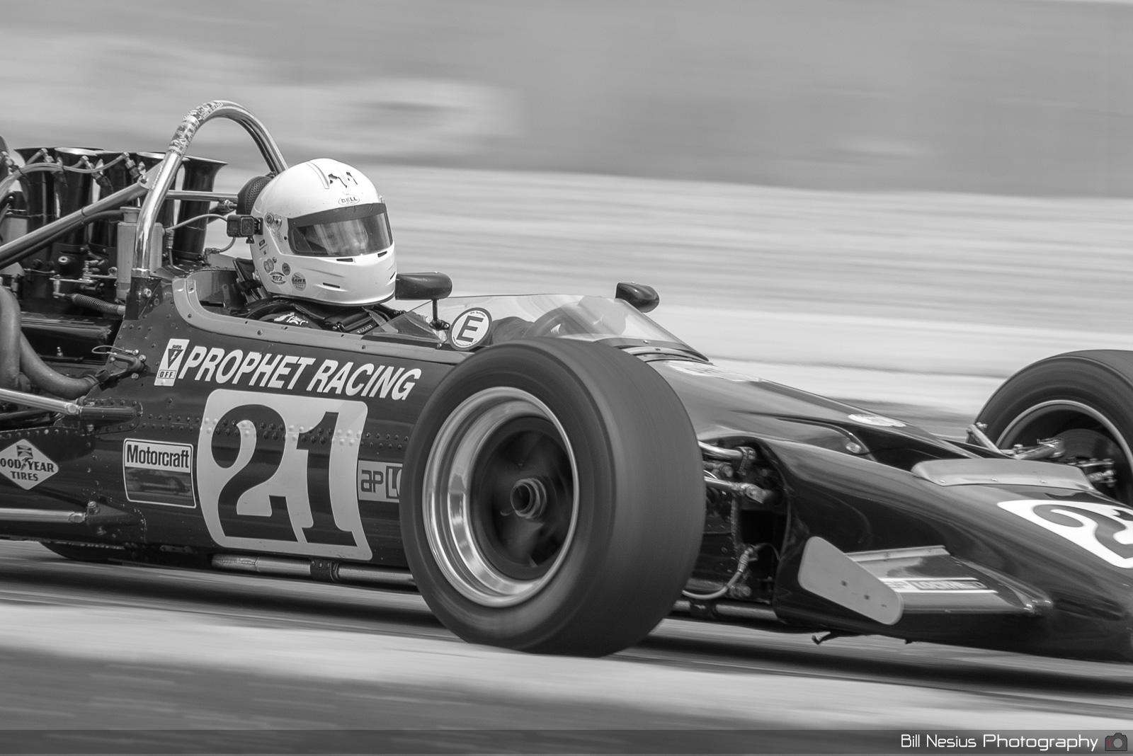 SVRA 2019 Brickyard Vintage Racing Invitational Featuring the VROC Charity Pro Am